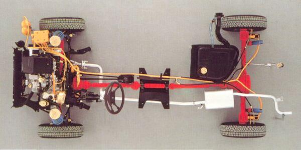 Schema Elettrico Lancia Y : Schema impianto elettrico y fare di una mosca