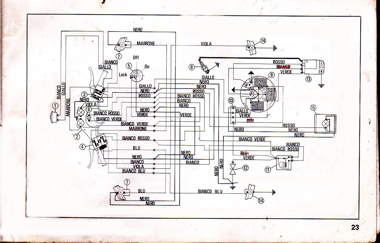 Schema Elettrico Opel Agila : Schema elettrico pk fare di una mosca
